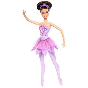 Barbie Zapatillas Magicas Original De Matel