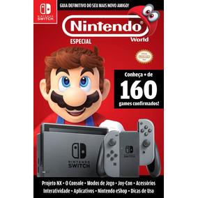 Guia Do Nintendo Switch