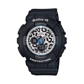095d32dfdee Casio Baby G Preto - Relógios no Mercado Livre Brasil