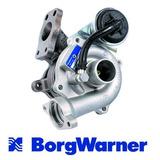 Turbo Ford Ecosport Tdci Dv4 Td 1 Kp35 Borgwarner Original