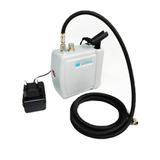 Compressor Mini Para Aerografo Comp-3 P/ Maquiagem E Artes
