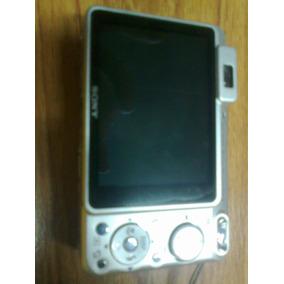 Camara Sony Cybershot 8.1mp