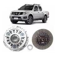 Kit Embreagem Nissan Frontier 2.5 190 Cv 2013 2014 2015