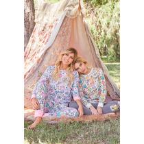 Pijama Mujer So Pink 11345 So Zoo Temporada 2017!