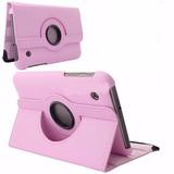 Capa Tablet Giratória 360º Samsung Galaxy Tab2 7 P3100 P3110