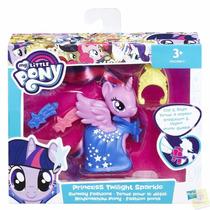 Brinquedo My Little Pony Desfile Na Passarela Hasbro B9623