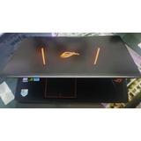 Portatil Asus Rog Strix, Core I7 7ma 16gb, Gtx 1050 4gb Ddr5