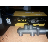 Bomba De Frenos Wolf 8627 Fiat Palio / Siena