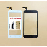Tactil Digitizer Touch Lenovo A606