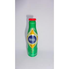 Mini Garrafinhas Coca Cola Copa Do Mundo 2014