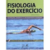 Fisiologia Do Exercício - William Macardle 7a Ed