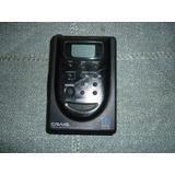 Walkman Reproductor De Cassette Y Radio Digital Craig