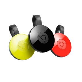 Convertidor A Smart Google Chromecast New 2 Generacion