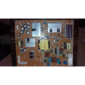 Placa Da Fontel Da Tv Philips 47pfg5909/78, Usada Mas Boa.