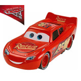 Cars 3 Rayo Mcqueen · Escala 1:55 · Original Mattel · Croak
