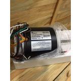 Motor Ventilador Para Condensadora 1/2 Hp 1075 Rpm