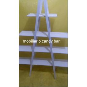 Escalera Para Dulces Candy Bar