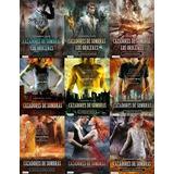 Cazadores De Sombras Saga Completa 11 Libros Pdf O Epub