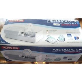 Nebulizador Ultrasonico San Up 3042