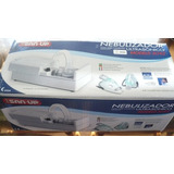 Nebulizador Ultrasonico San Up 3042