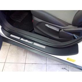 Soleiras Proteção Total Ford Ecosport