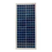 Placa Solar Painel Fotovoltaica Sinosola Sa 50w 12v