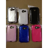 Case Samsung Galaxy Pocket 2 Sm-g110h Anti Empacto