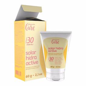 Protetor Solar Hidra Active Fps30 Uva 10,5 60g Buona Vita