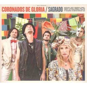 Coronados De Gloria / Sagrado