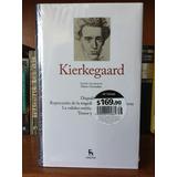 Gredos Kierkegaard Gredos Colección Grandes Pensadores