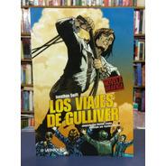 Los Viajes De Gulliver - Novela Gráfica - Latinbooks