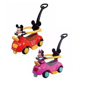 Andador Caminador Pata Pata Disney Minnie Mickey | Toysdepot