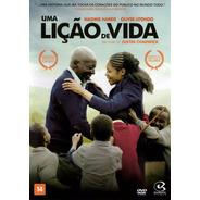 Uma Lição De Vida - Dvd - Naomie Harris - Oliver Litondo