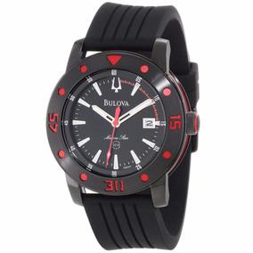 Relógio Masculino Bulova Star Marine - 98b164