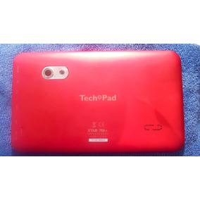 Tapa Trasera Tableta Tech Pad Xtab-781+
