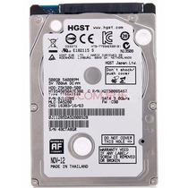 Hd 500gb Sata 5400rpm 8m 2.5 P/ Notebook E Netbook