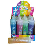12 Jabon Liquido Infantil Pinta Azulejos Bañadera Baño X 12