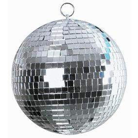 Bola - Esfera Espejos 30 Cm