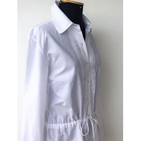 Blusa Camisa Social Feminina Maria Bonita Extra Tam.42 9b745148af871