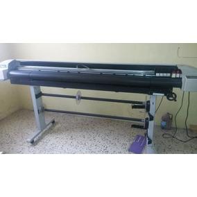 Plotter Impresora Encad Novajet 880