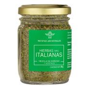 Mezcla Hierbas Tipo Italianas X 40 Gr - Especias Premium