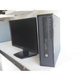 Computador Hp Prodesk 400 G1 I5 4ta