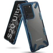 Funda Galaxy S20 S20 Plus S20ultra Ringke Original Fusion X