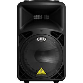 Behringer B812 Neo Caixa De Som Ativa Amplificada