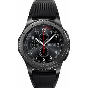 Reloj Smart Watch Gear S3 Frontier Wearable Samsung