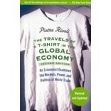 Travels Of A T Shirt In The Global Economy