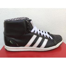 zapatillas adidas mujer negras botitas mercadolibre