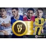 Monedas Fifa 17 Ultimate Team Ps4 Cada 10 K