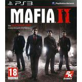 Mafia 2 Ps3 Digital | Tenelo Hoy Chokobo