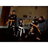 Kimono Karate Hap Kido Varias Tallas